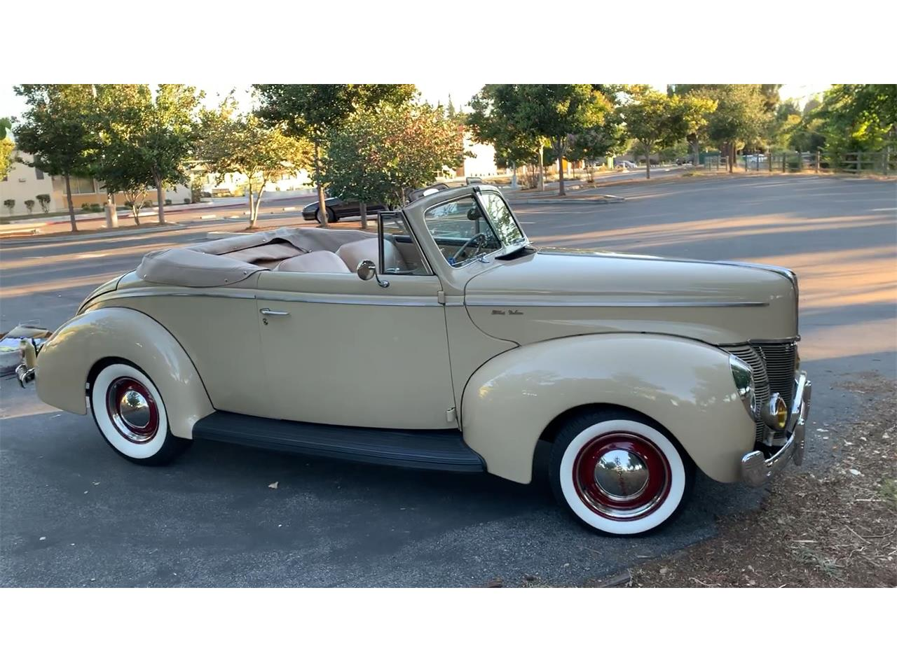 Large Picture of '40 Club Coupe - QJJ5