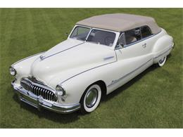 Picture of Classic '48 Buick Convertible located in Alpena Michigan - QJJ6