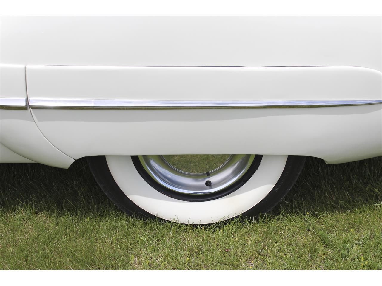 Large Picture of 1948 Convertible Offered by a Private Seller - QJJ6