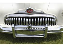 Picture of '48 Convertible located in Alpena Michigan Offered by a Private Seller - QJJ6