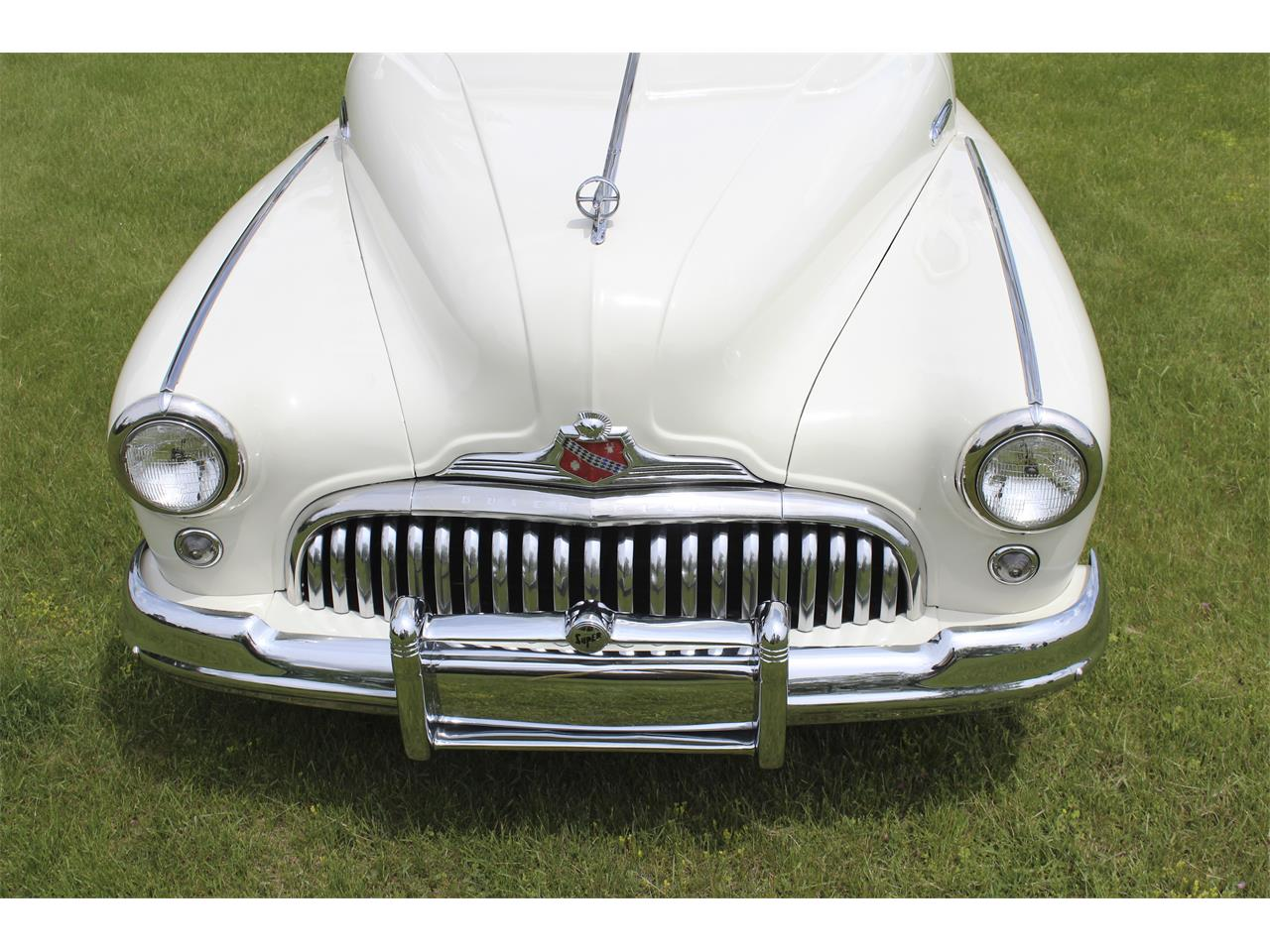 Large Picture of Classic '48 Convertible - $55,000.00 - QJJ6