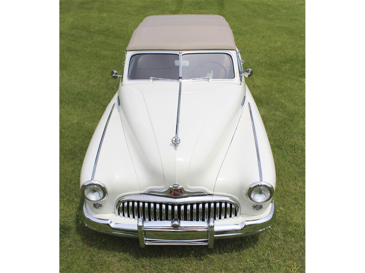 Large Picture of Classic '48 Convertible - QJJ6
