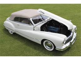 Picture of '48 Convertible Offered by a Private Seller - QJJ6