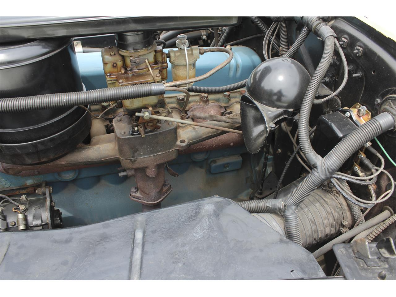 Large Picture of '48 Buick Convertible Offered by a Private Seller - QJJ6