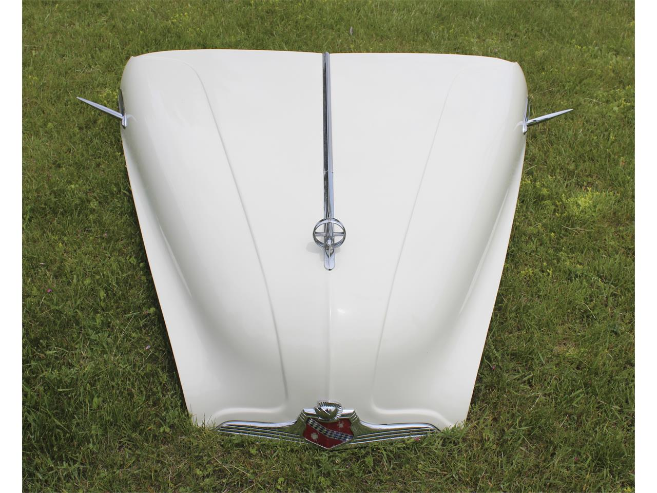 Large Picture of Classic 1948 Buick Convertible Offered by a Private Seller - QJJ6