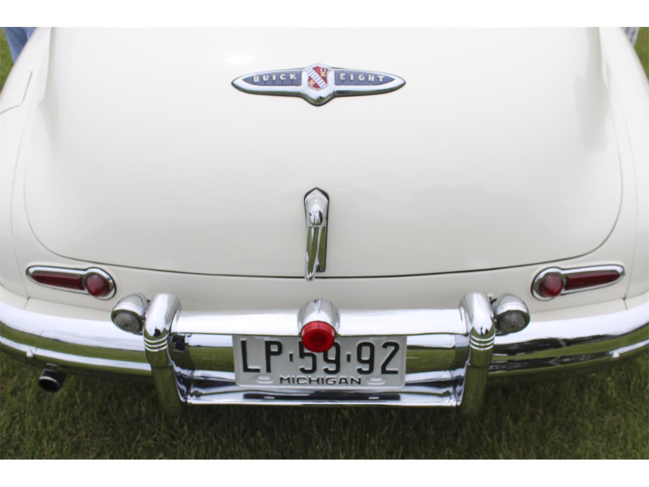 Large Picture of '48 Convertible Offered by a Private Seller - QJJ6