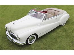 Picture of 1948 Convertible - $55,000.00 Offered by a Private Seller - QJJ6