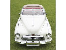 Picture of 1948 Buick Convertible - $55,000.00 - QJJ6