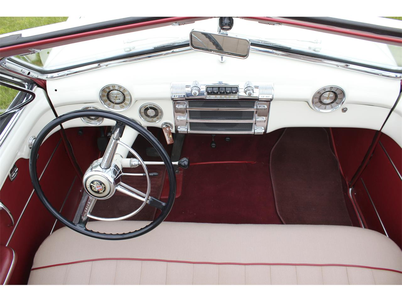 Large Picture of 1948 Buick Convertible - $55,000.00 Offered by a Private Seller - QJJ6