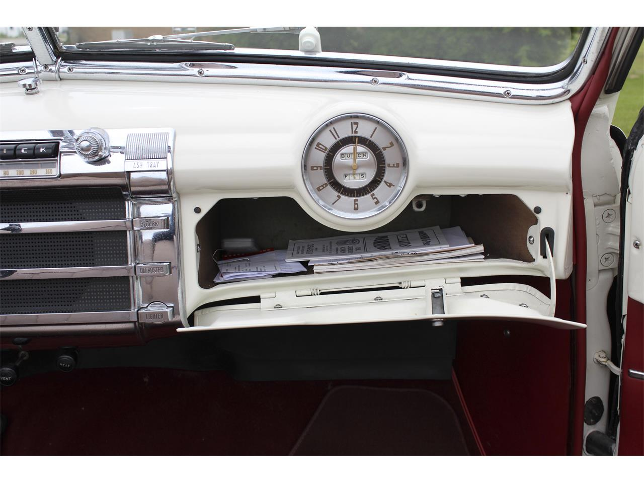 Large Picture of Classic '48 Buick Convertible - $55,000.00 - QJJ6