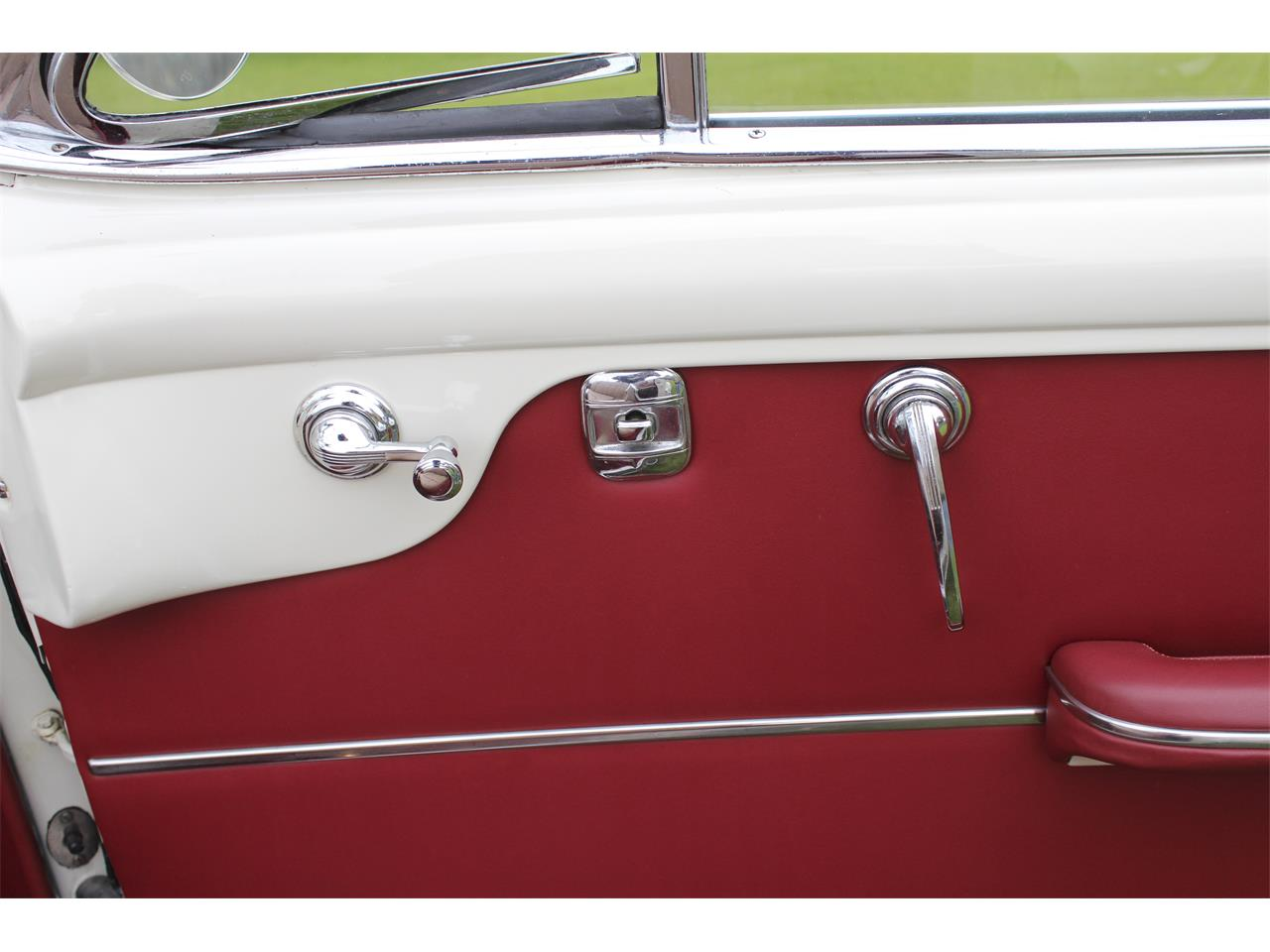 Large Picture of Classic '48 Convertible located in Alpena Michigan Offered by a Private Seller - QJJ6