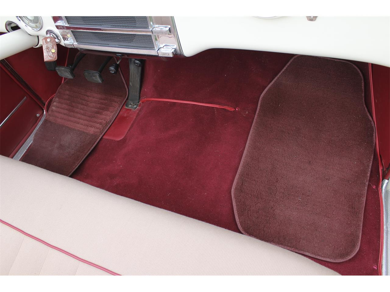 Large Picture of 1948 Buick Convertible - $55,000.00 - QJJ6