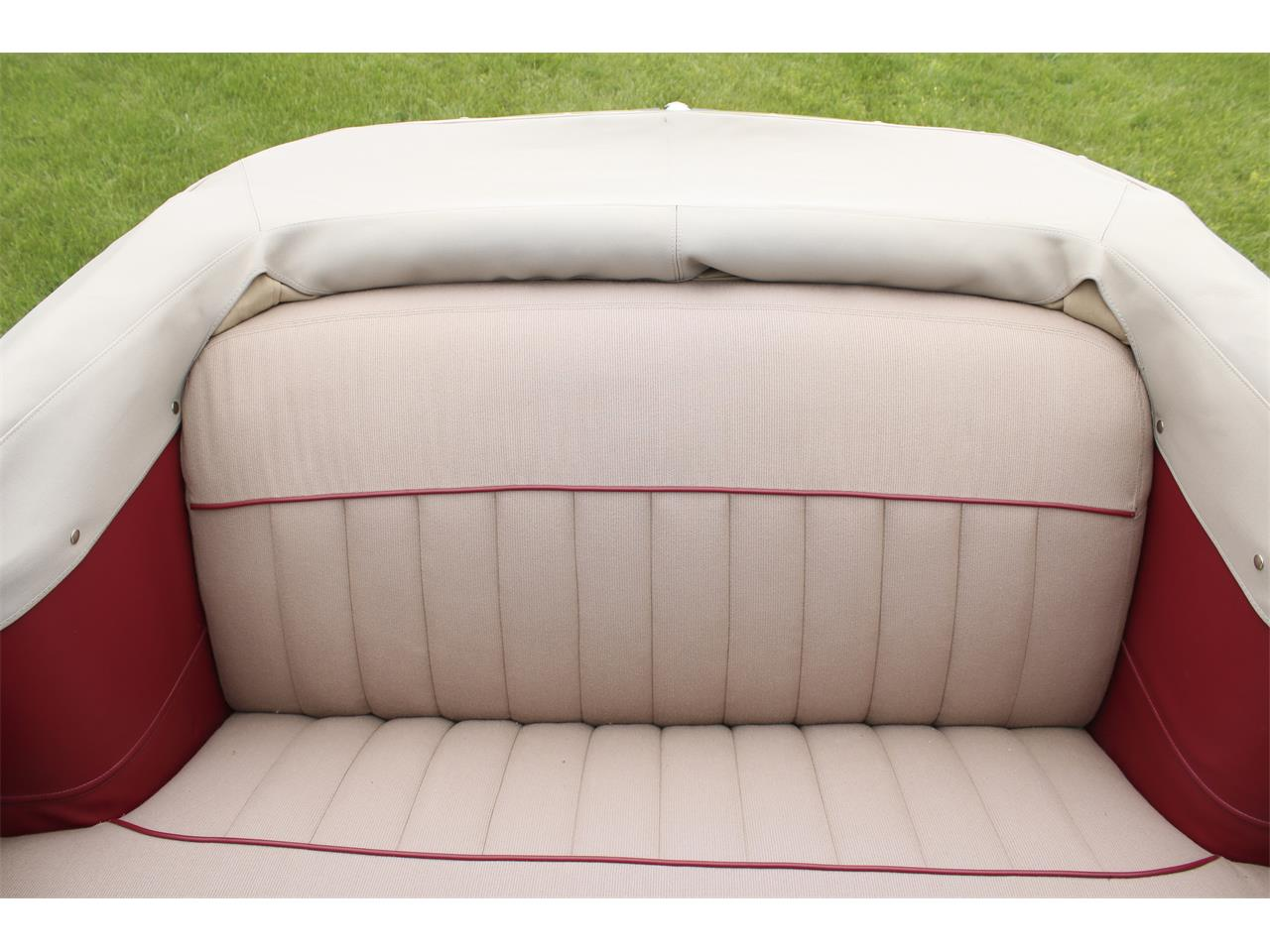 Large Picture of '48 Convertible located in Alpena Michigan Offered by a Private Seller - QJJ6