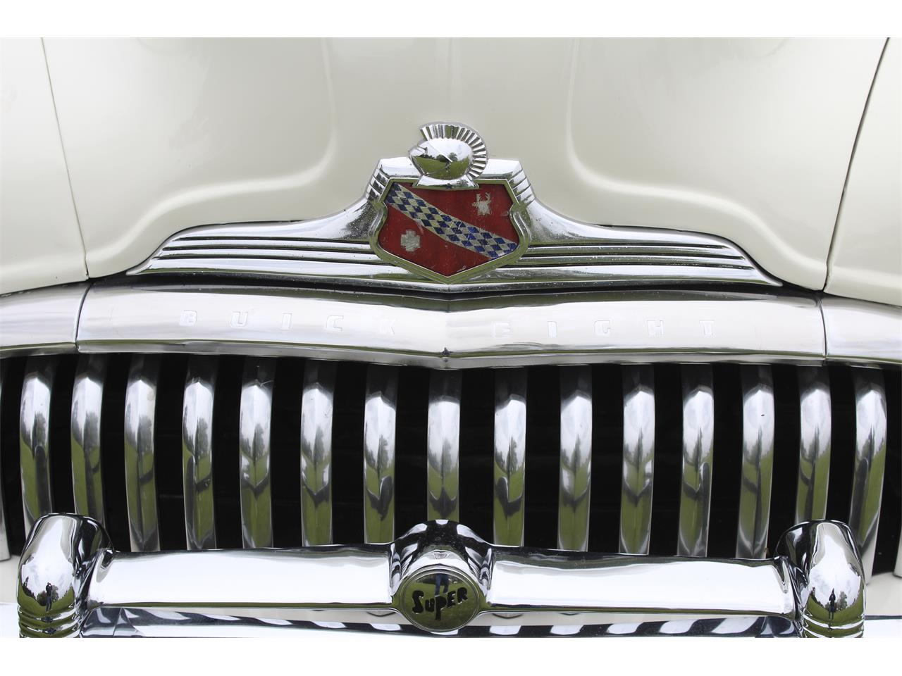 Large Picture of '48 Convertible located in Alpena Michigan - $55,000.00 - QJJ6