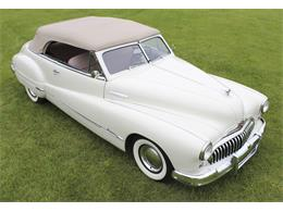 Picture of '48 Buick Convertible - QJJ6