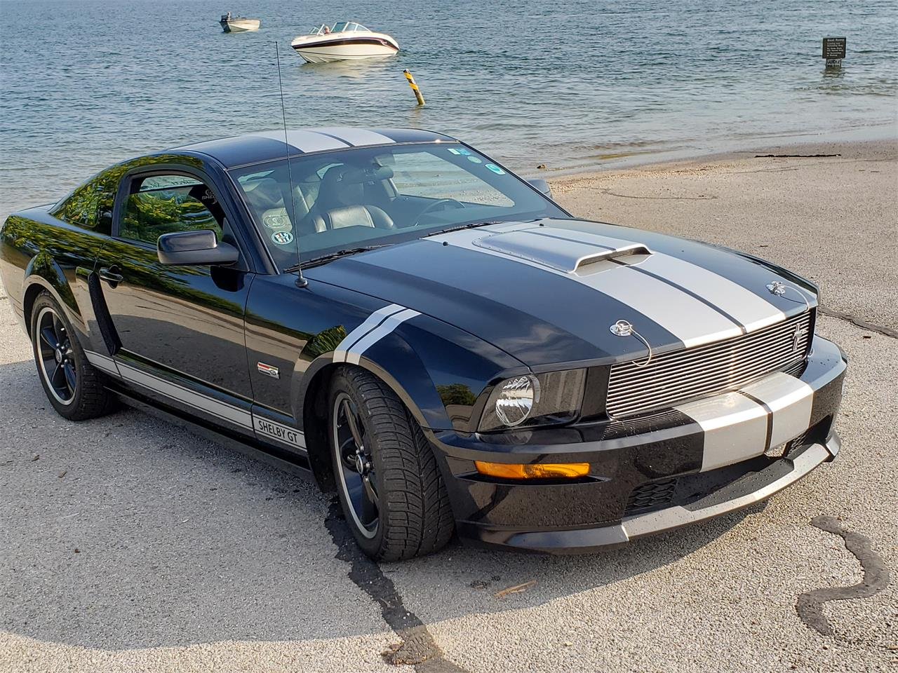 Large Picture of '07 Shelby GT - $27,000.00 - QJJM