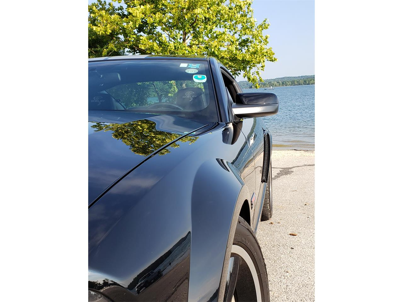 Large Picture of 2007 Shelby GT Offered by a Private Seller - QJJM