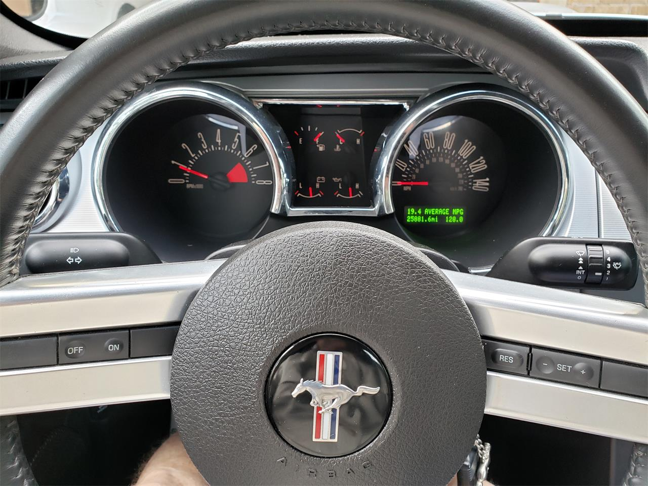 Large Picture of 2007 Shelby GT - QJJM