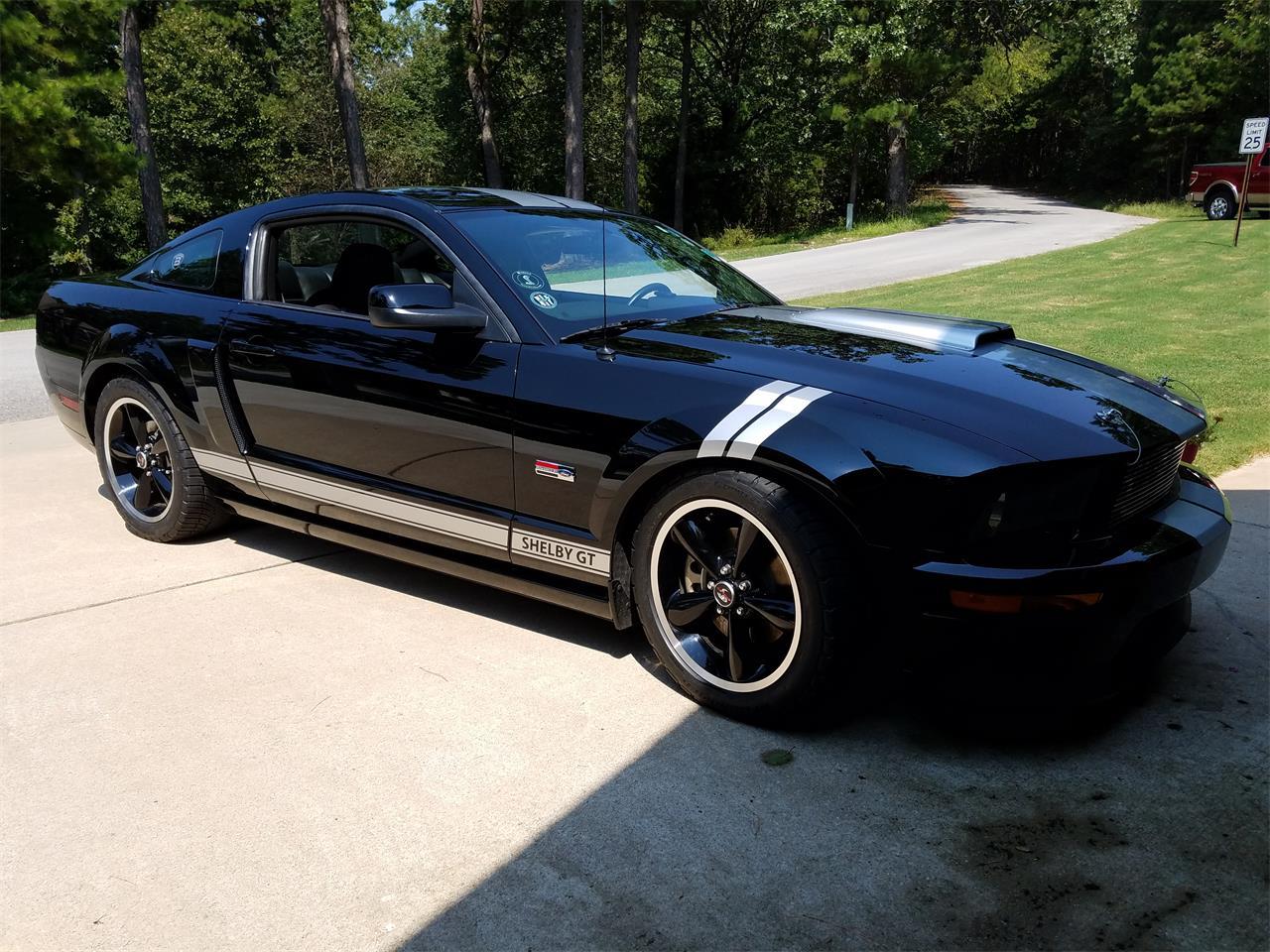 Large Picture of 2007 GT - $27,000.00 - QJJM