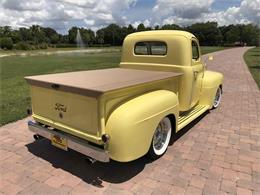 Picture of Classic '48 Ford F1 Pickup Offered by Otto Motorcars, LLC - QJJO