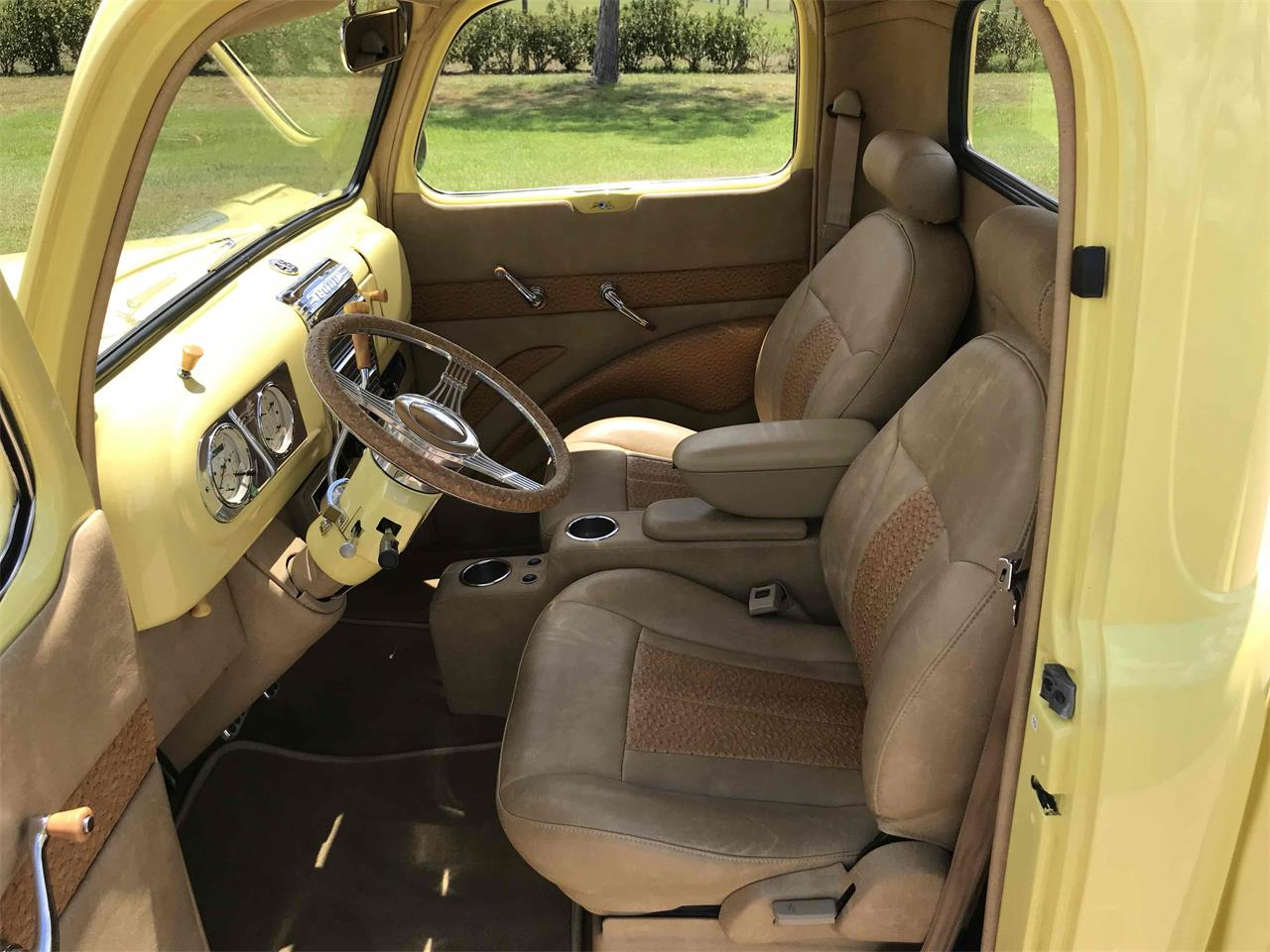 Large Picture of Classic '48 F1 Pickup located in Florida - $64,500.00 Offered by Otto Motorcars, LLC - QJJO