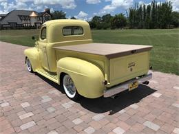 Picture of Classic 1948 Ford F1 Pickup - QJJO