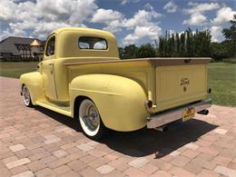 Picture of Classic '48 Ford F1 Pickup - QJJO