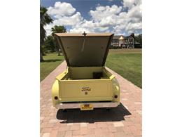 Picture of Classic 1948 Ford F1 Pickup located in Florida Offered by Otto Motorcars, LLC - QJJO
