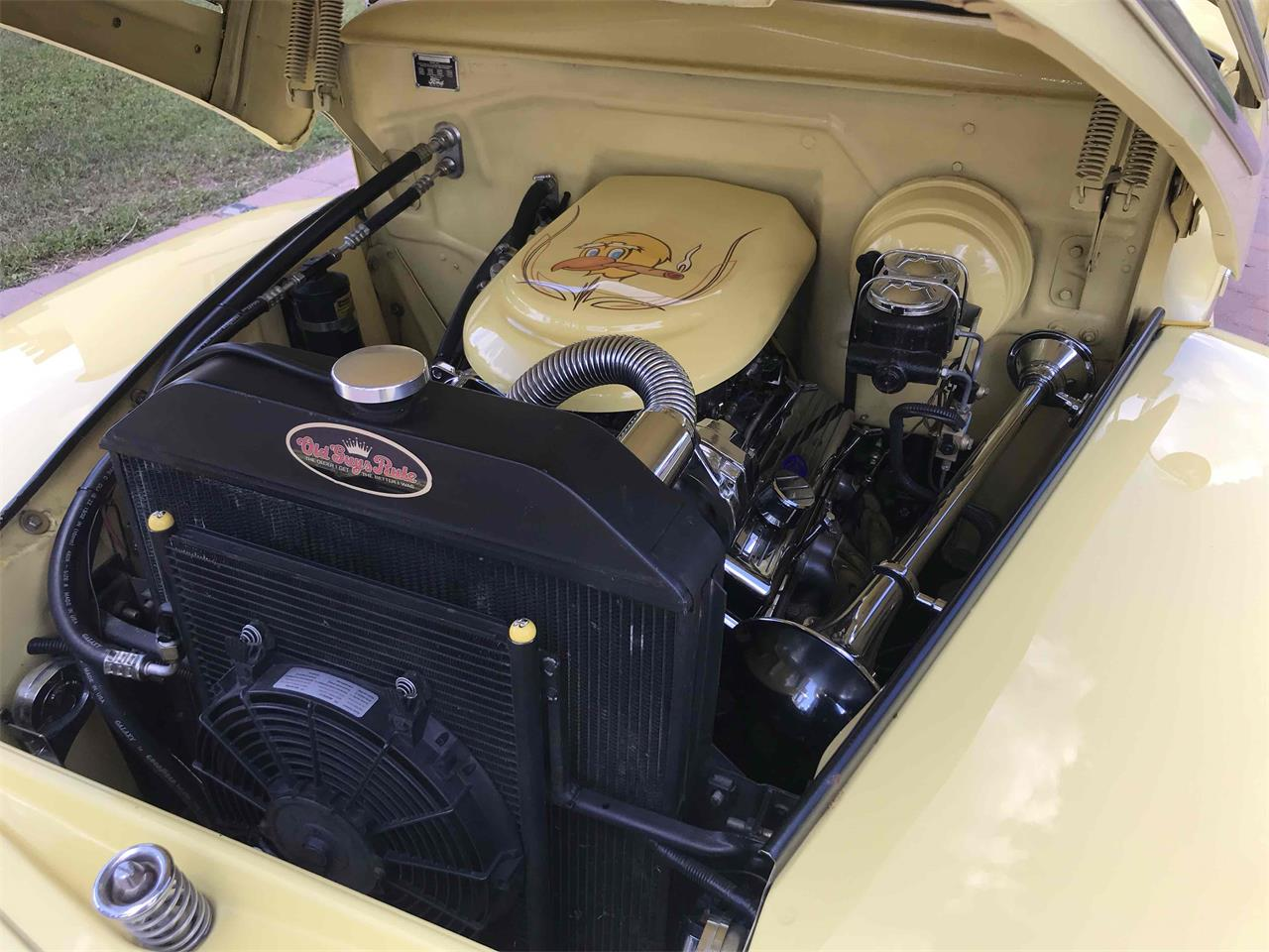 Large Picture of Classic '48 F1 Pickup - $64,500.00 Offered by Otto Motorcars, LLC - QJJO