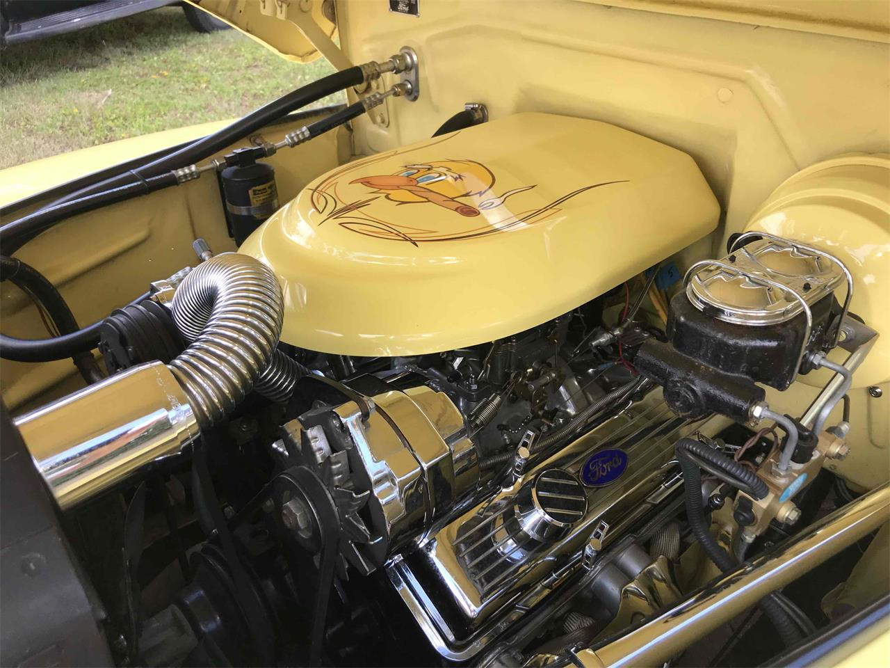 Large Picture of Classic '48 Ford F1 Pickup located in Florida - $64,500.00 Offered by Otto Motorcars, LLC - QJJO