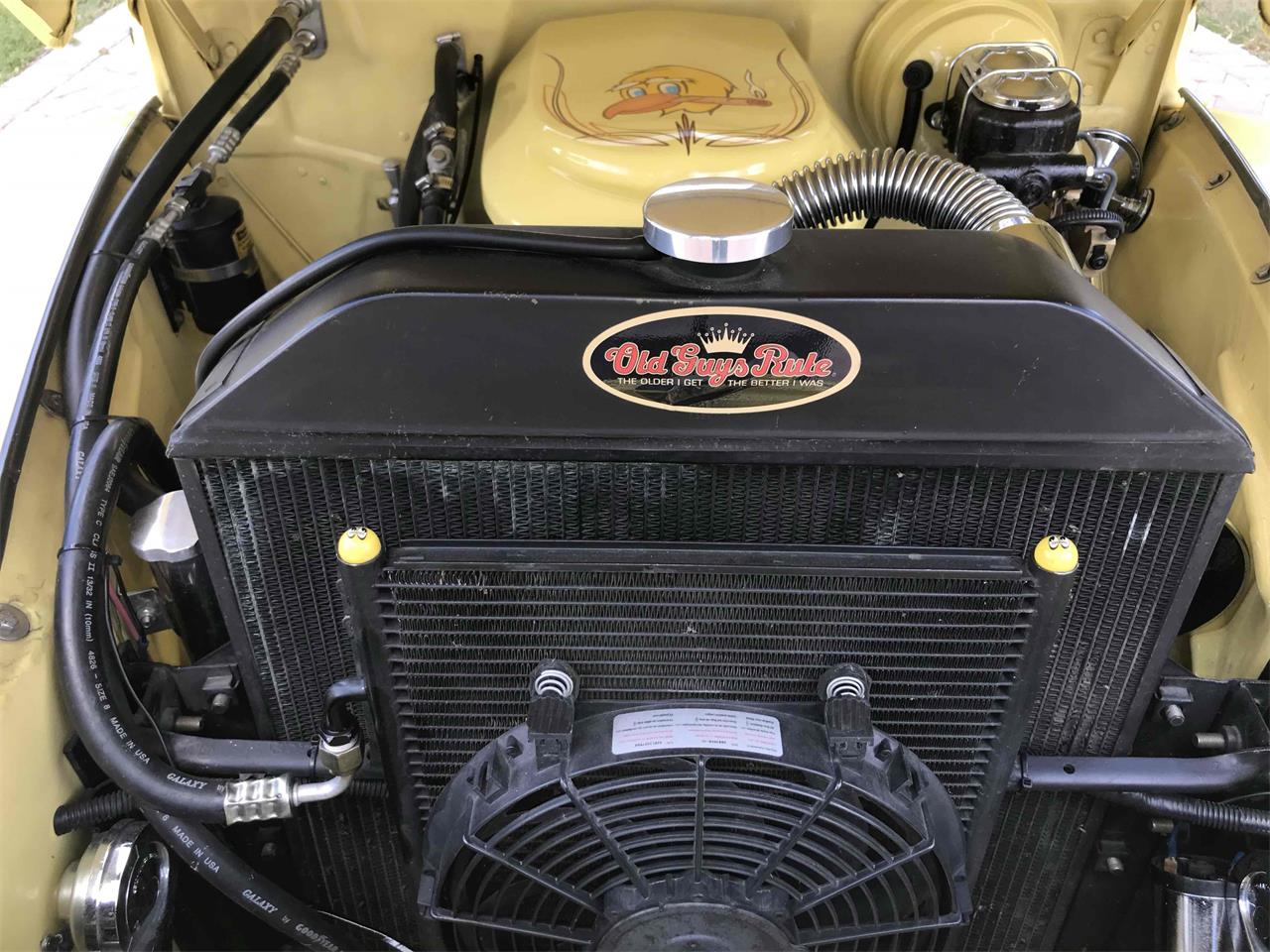 Large Picture of '48 Ford F1 Pickup - QJJO