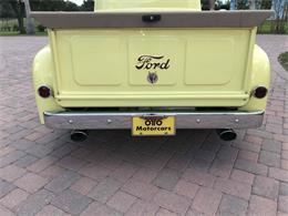 Picture of 1948 F1 Pickup located in Florida - QJJO