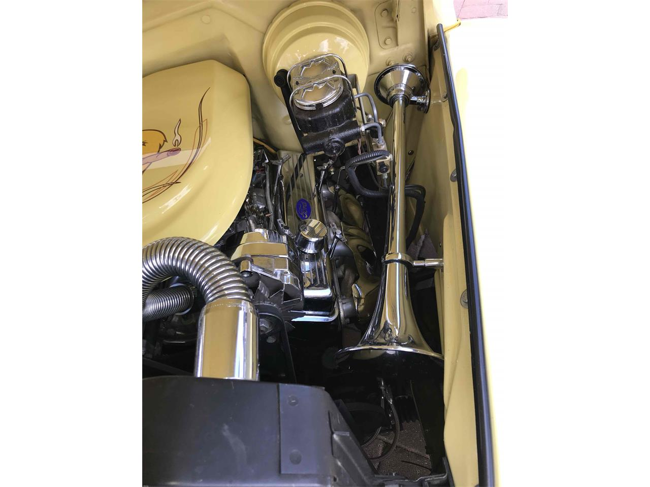 Large Picture of Classic '48 Ford F1 Pickup - $64,500.00 - QJJO