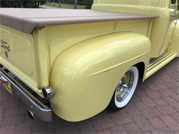Picture of Classic 1948 F1 Pickup - $64,500.00 - QJJO