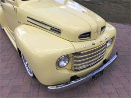 Picture of Classic '48 F1 Pickup - $64,500.00 Offered by Otto Motorcars, LLC - QJJO