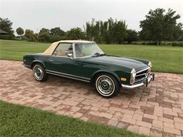 Picture of '70 280SL - QJJS