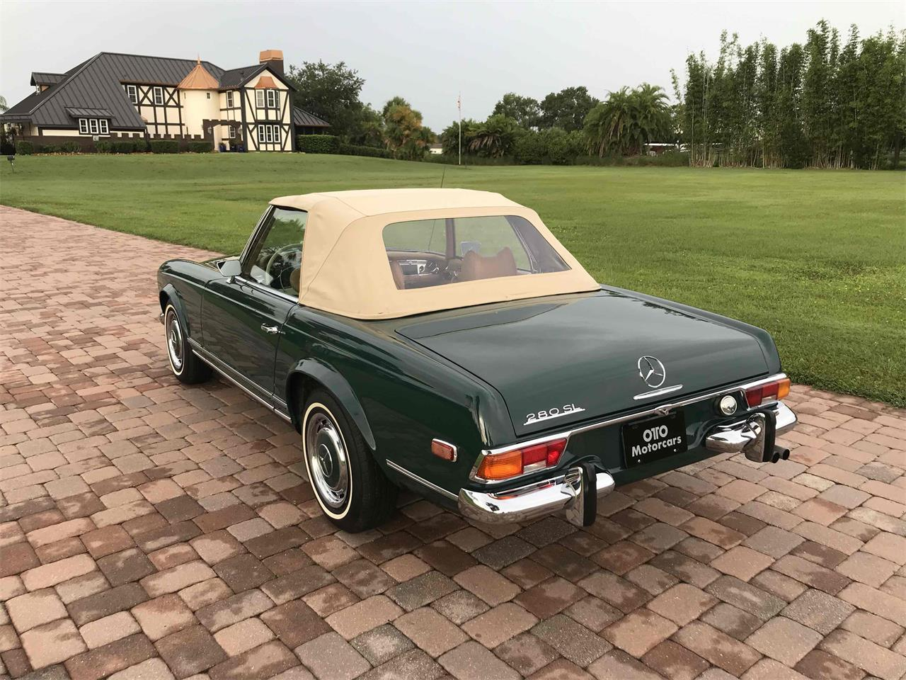 Large Picture of '70 280SL - QJJS