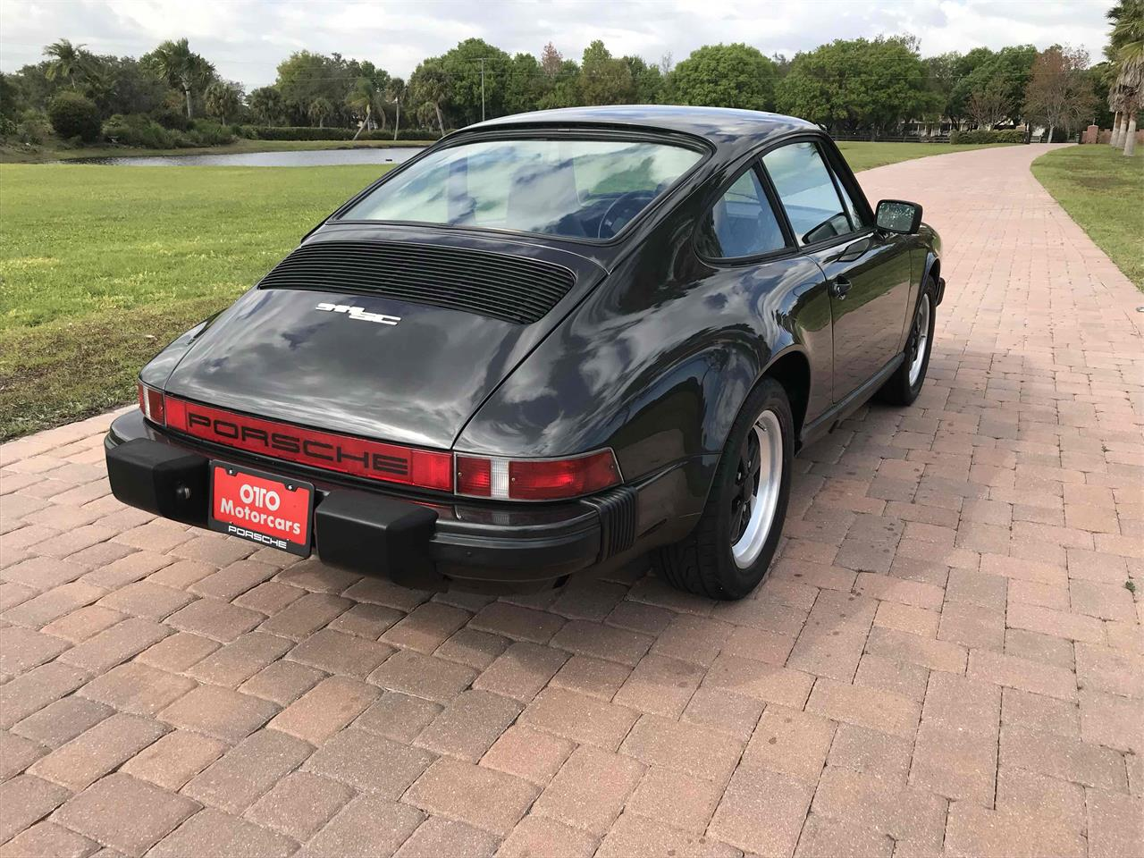 Large Picture of '82 911SC - QJJX