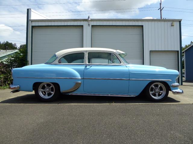 1954 Chevrolet 210 for Sale on ClassicCars com on