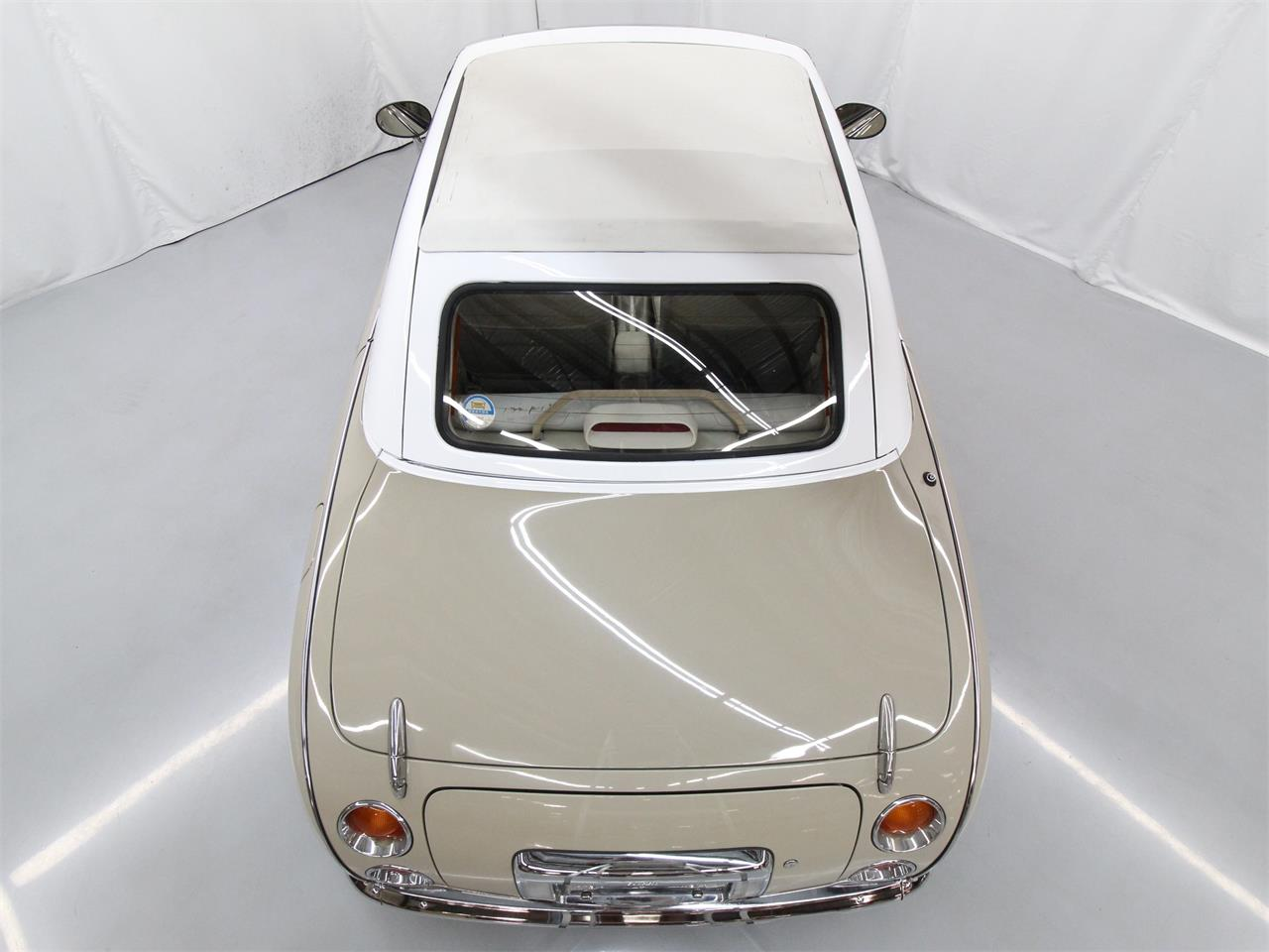 Large Picture of '91 Figaro - QJK6