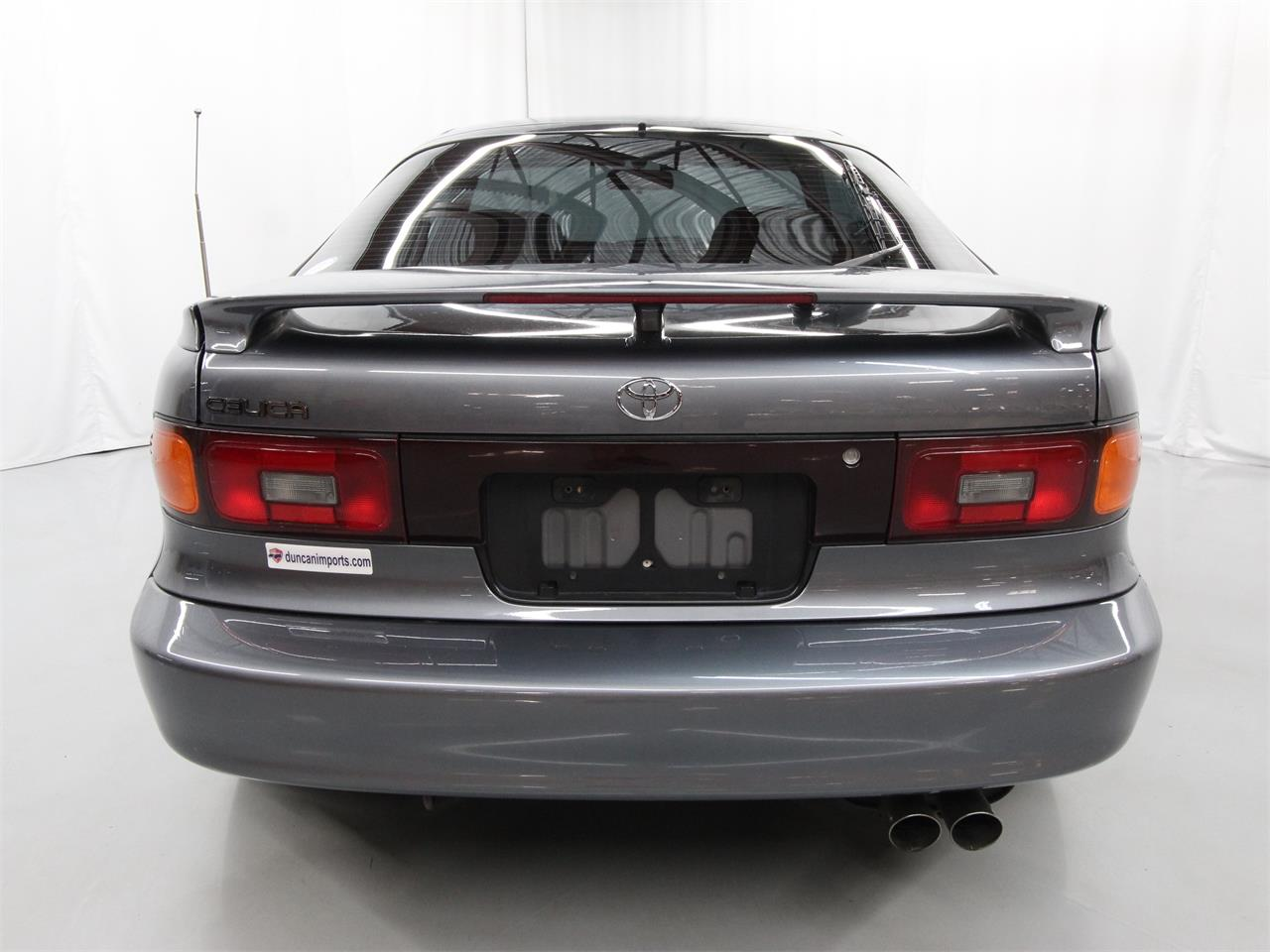 Large Picture of '93 Celica - QJKB
