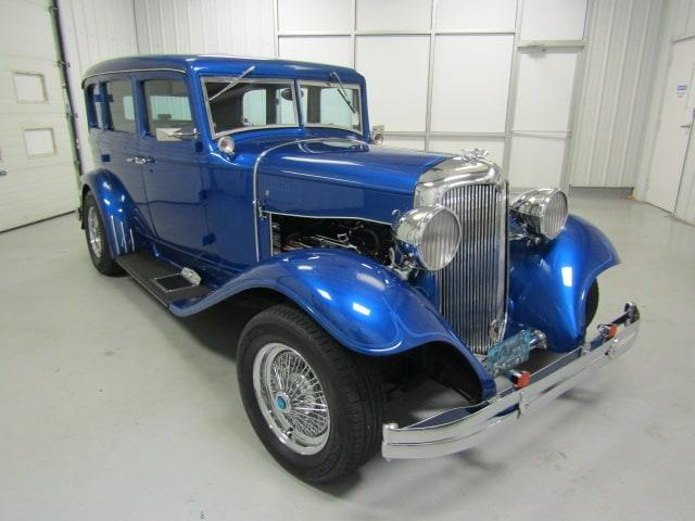 Picture of '32 Imperial - QJKD
