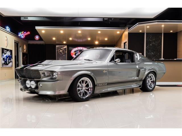 Picture of '67 Mustang - QJKE