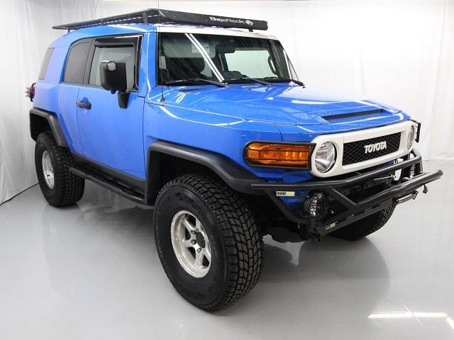 Picture of '08 FJ Cruiser - $24,789.00 Offered by  - QJKO