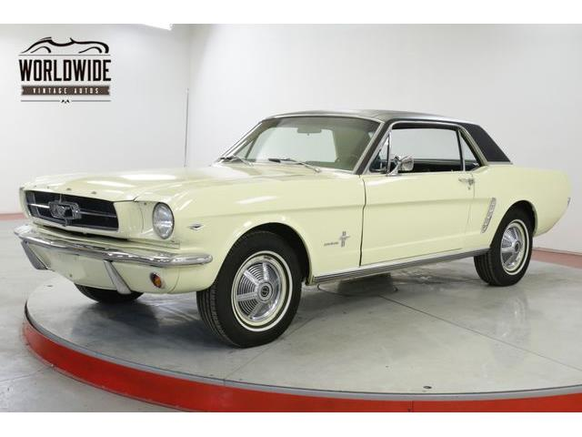 Picture of '65 Mustang - QJKP