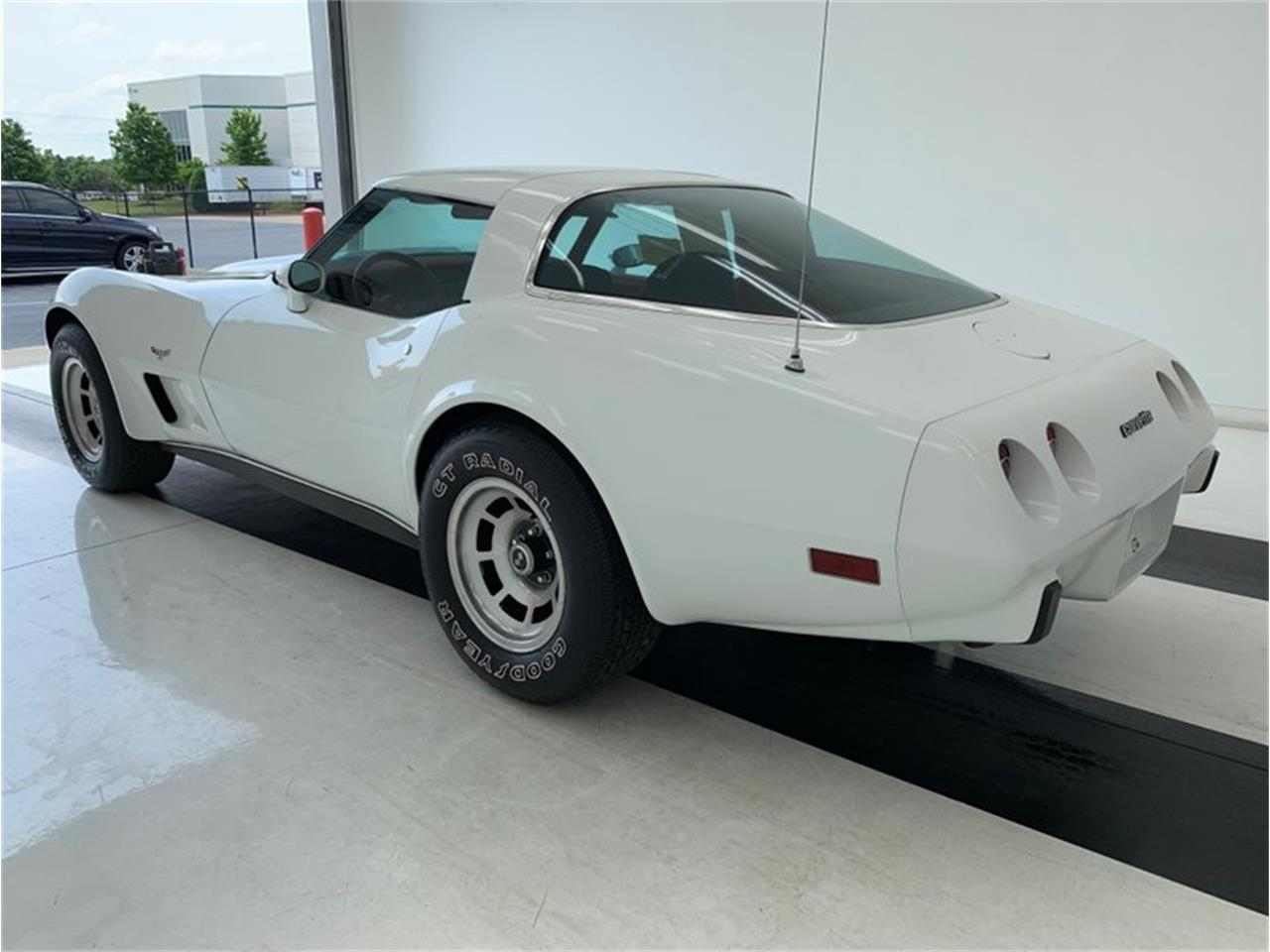 Large Picture of 1978 Corvette located in Greensboro North Carolina Auction Vehicle Offered by GAA Classic Cars Auctions - QJKW
