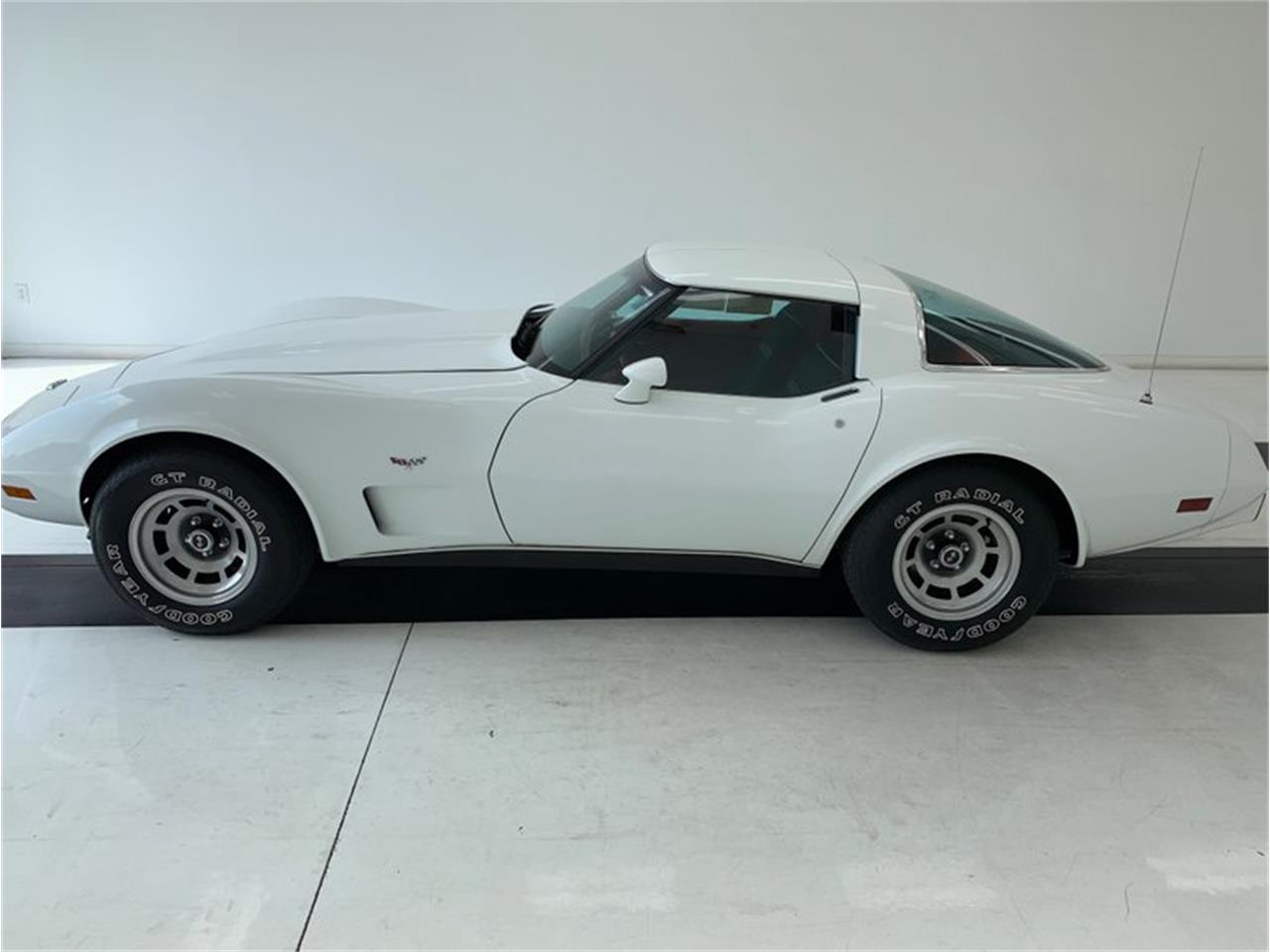 Large Picture of '78 Chevrolet Corvette - QJKW