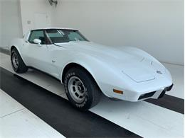 Picture of 1978 Chevrolet Corvette located in Greensboro North Carolina Offered by GAA Classic Cars Auctions - QJKW
