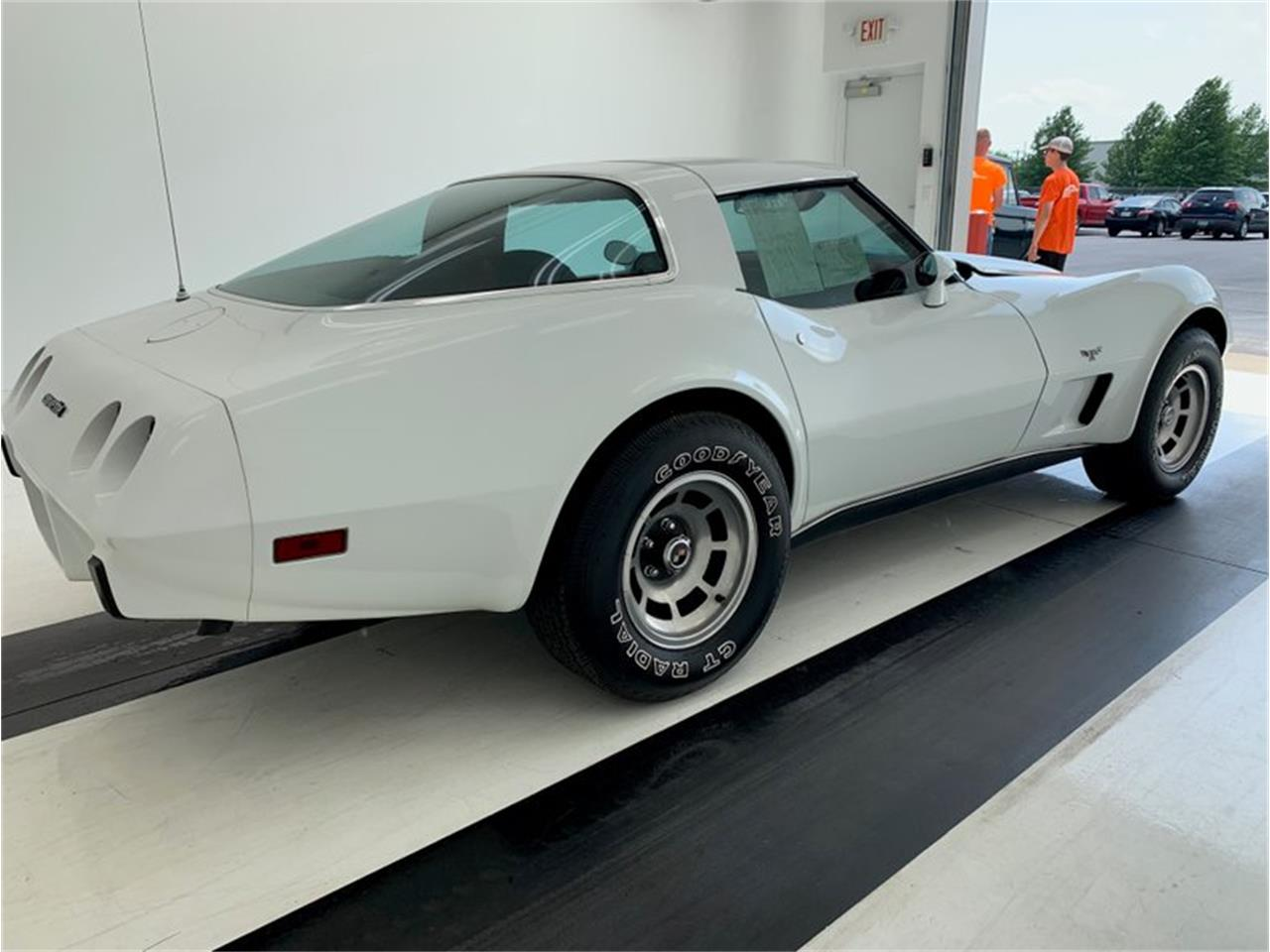 Large Picture of 1978 Chevrolet Corvette located in North Carolina Auction Vehicle - QJKW