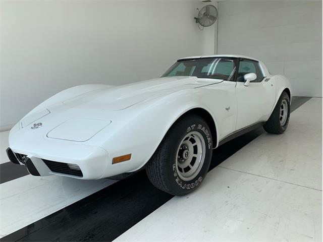 Picture of '78 Corvette - QJKW